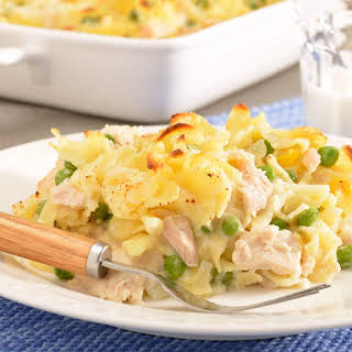 Country Tuna Noodle Casserole.