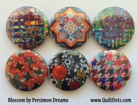 Blossom by Persimon Dreams Collection of 6