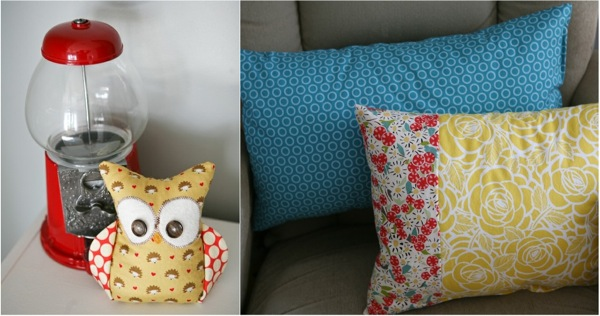Picnik collagepillows