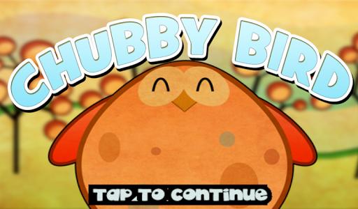 Chubby Bird - Tap To Flap