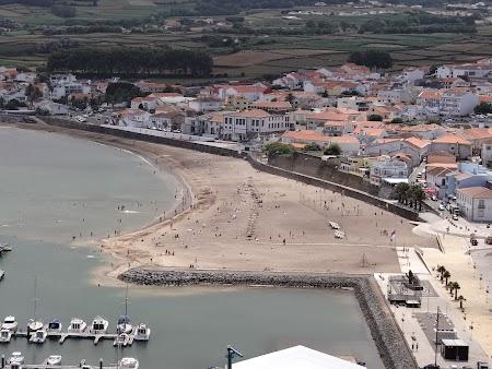 03. Plaja in Azore.JPG