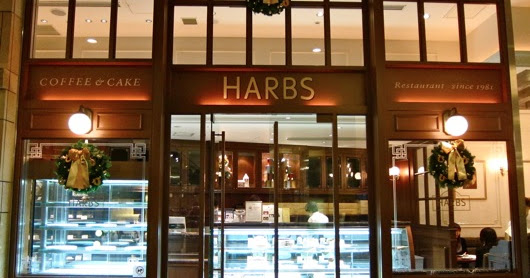 Jin Loves To Eat Harbs