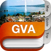 Geneva City Guide & Map