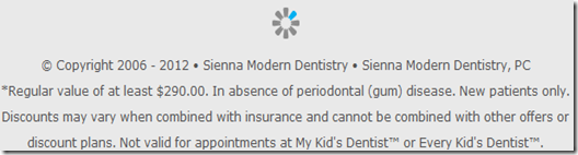 Sienna Modern Dentistry - Pacific Dental