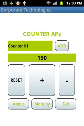 Counter Apz- screenshot