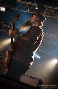 Royal Thunder au Hellfest 2014