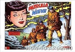 P00033 - La Patrulla de la Nieve v