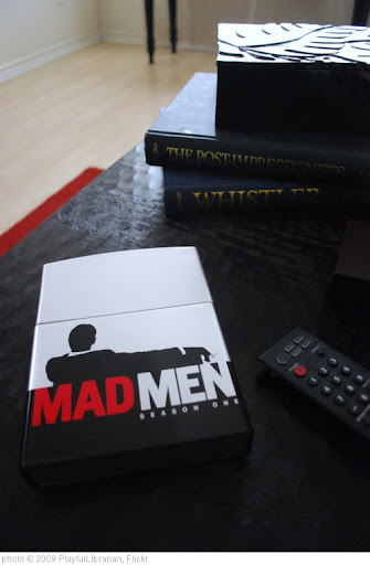'243/365: Mad' photo (c) 2009, PlayfulLibrarian - license: http://creativecommons.org/licenses/by/2.0/