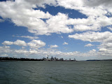 North Island - Auckland
