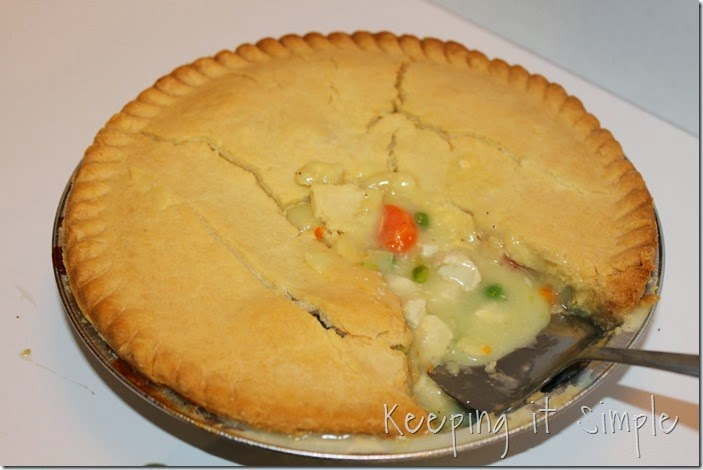#ad Chicken-Pot-Pie #PotPiePlease (6)