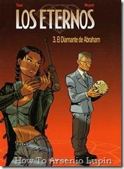P00003 - Los Eternos #3 (de 4)
