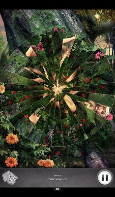 Hidden Scenes - Elves Beyond - screenshot
