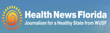 Health News Florida Logo