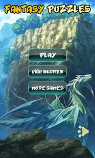 Fantasy Puzzles - screenshot thumbnail