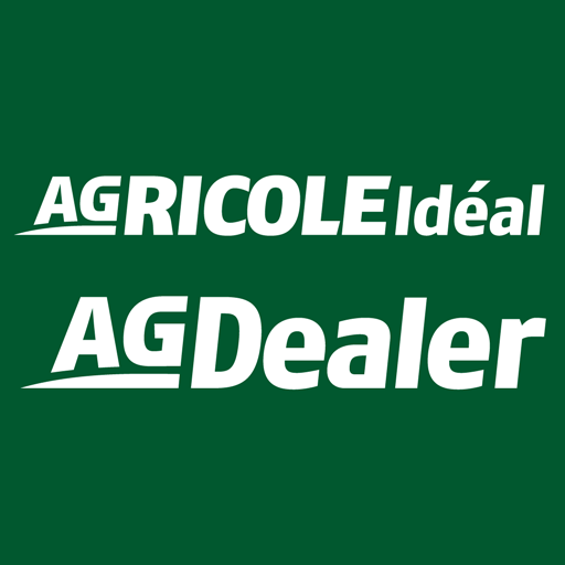AgDealer LOGO-APP點子