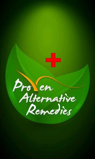 Proven Alternative Remedies