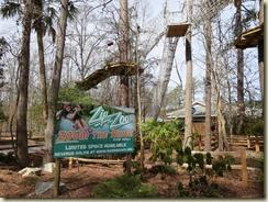 Zipline At Riverbanks Zoo Columbia Sc Best Zoo 2017
