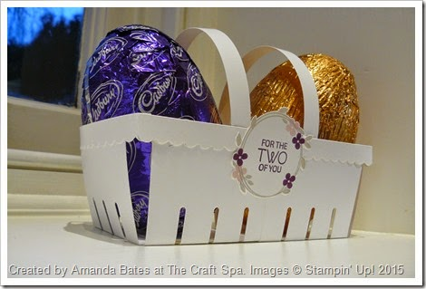 Easter Treats Amanda Bates at The Craft Spa 015