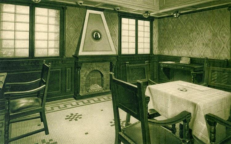 Salón fumador. Postal Corporativa. Colección de Laureano García.jpg