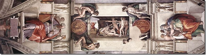 799px-Michelangelo_-_Sistine_chapel_ceiling_-_bay_1