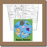Animal Report Forms