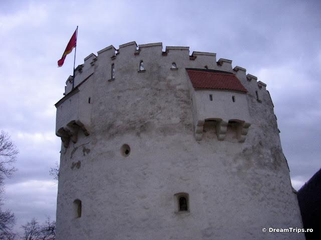Turnul Alb Brașov