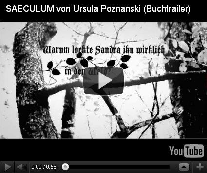 """Heute kam """"Saeculum"""" von Ursula …"""