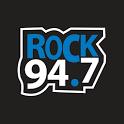 Rock 94.7 icon