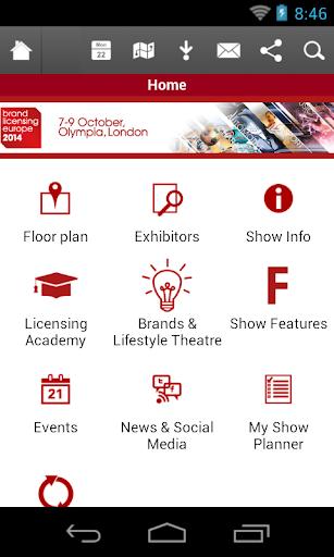 Brand Licensing Europe 2014