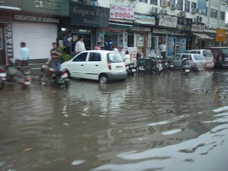 Imagini Jaipur: Muson in India