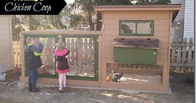 Backyard Chickens 101: Picking a Chicken Coop