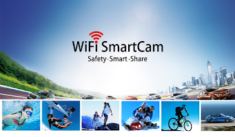 Screenshot of WIFI SmartCam