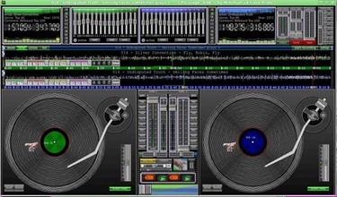 Free DJ Mixing Software for Windows Mac OS Linux