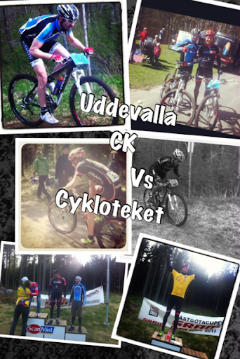 Cykloteket Racing Team