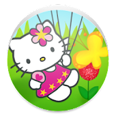 Hello Kitty Fun Game