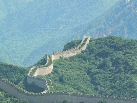 20. Marele Zid Chinezesc la Beijing.JPG