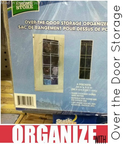 Organize Your Whole House With One Trip To The Dollar Store