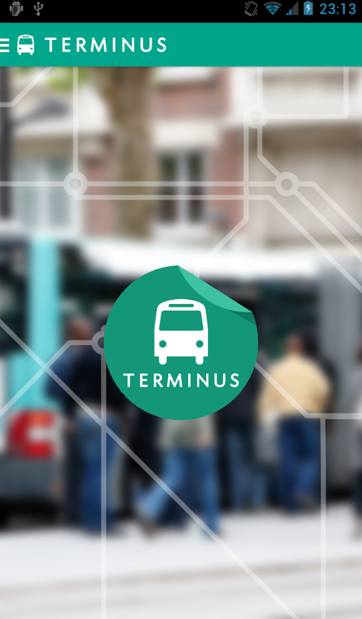 Terminus Paris Beta- screenshot