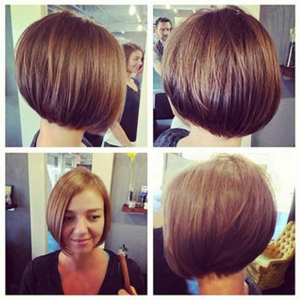 ultra short haircuts chic bob hairstyles for 2015 2382 | img41c9762467815d78595c04cba0234487