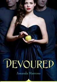 Devoured-Amanda Marrone