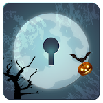 AppLock Theme - Halloween 1.0.2 Apk