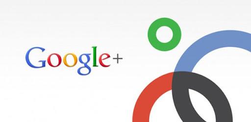 Google+ lanzo reconocimiento