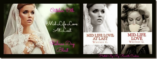 mid life love at last release day banner