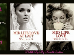 Release Event: Mid Life Love: At Last by Whitney Gracia Williams + GIVEAWAY