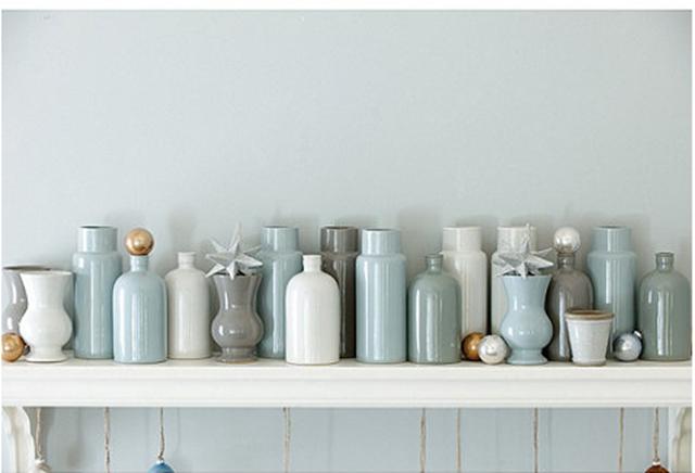 Ballard vases