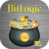 BitLogic Bitcoin Trading Game