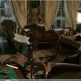 Holmes Wohnzimmer