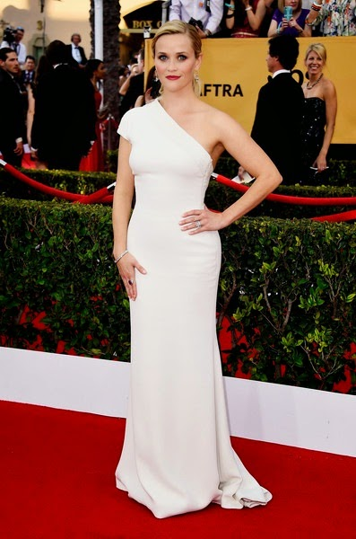 Reese Witherspoon attends the 21st Annual Screen Actors Guild Awards