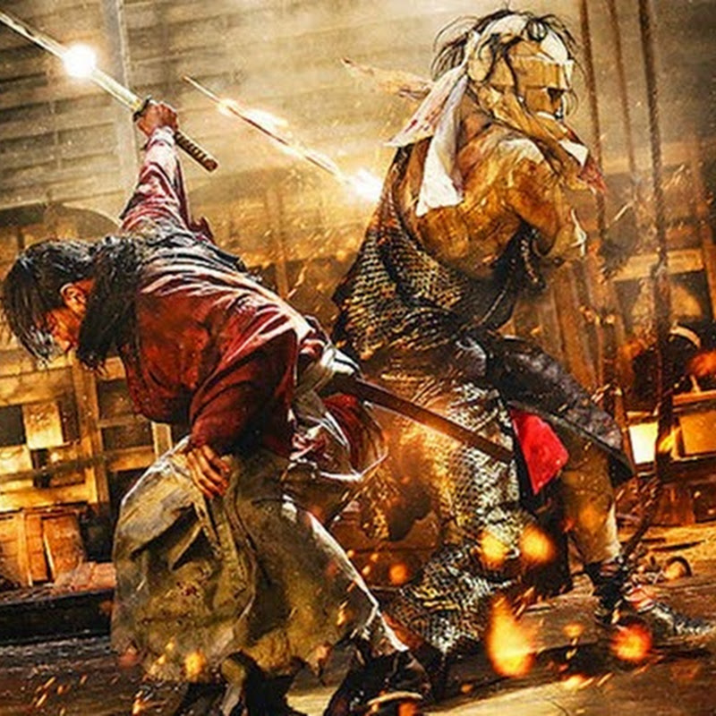 """Rurouni Kenshin: The Legend Ends"" Reveals Trailer"