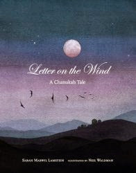 Letter on the Wind